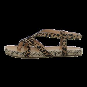 Sandalen - Blowfish - Granola Rope - sahara leopard