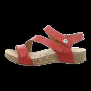 Sandalen - Josef Seibel - Tonga 25 - rot