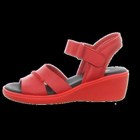 Sandaletten - Clamp - Marlo - red