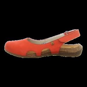 Sandalen - El Naturalista - Wakataua - coral