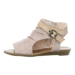 Sandalen - Blowfish - Balla4Earth - island/blush