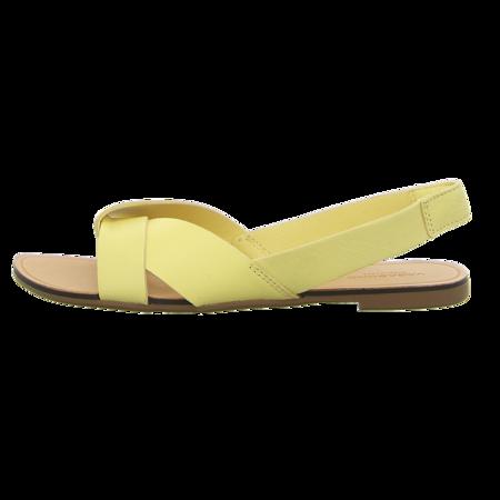 Sandaletten - Vagabond - Tia - citrus