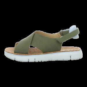 Sandalen - Camper - Oruga Sandal - green