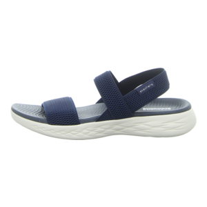 Sandalen - Skechers - On-The-Go-600-Flawless - navy