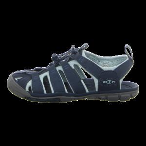 Sandalen - Keen - Clearwater CNX - navy/blue glow