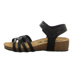 Sandalen - Plakton - Normandie - negro