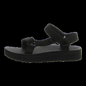 Sandalen - Teva - W Midform Universal - black