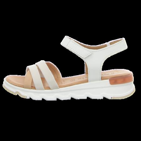 Sandaletten - Tamaris - white comb