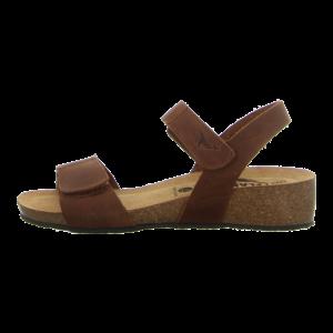Sandaletten - Plakton - Norita - roble