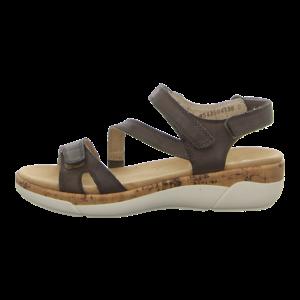 Sandalen - Remonte - grün