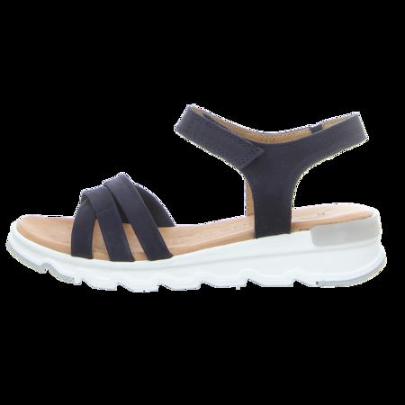 Sandaletten - Tamaris - navy