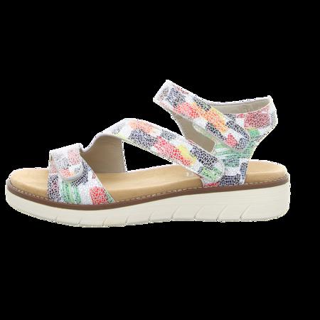 Sandaletten - Remonte - multi