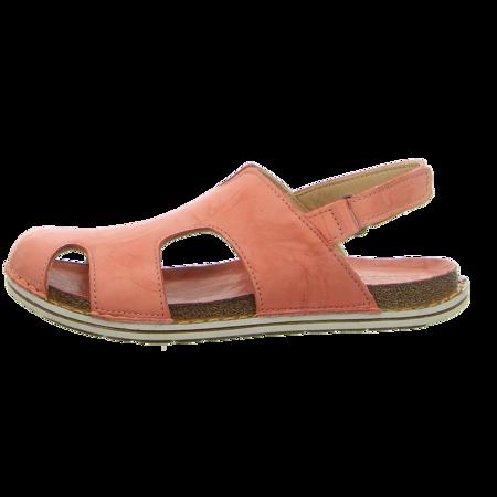 Sandalen - Gemini - papaya