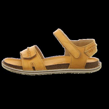 Sandalen - Gemini - gelb