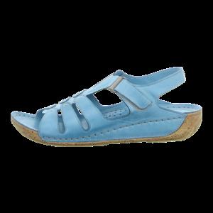 Sandalen - Gemini - baby blue