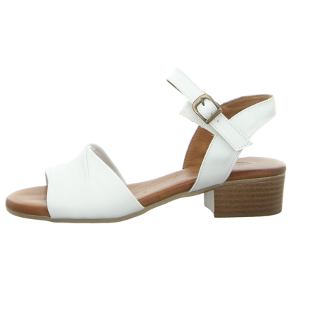 Sandaletten - Piazza - weiß