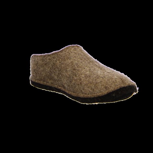 Haflinger - 311013 550 - Flair Smily - torf - Hausschuhe
