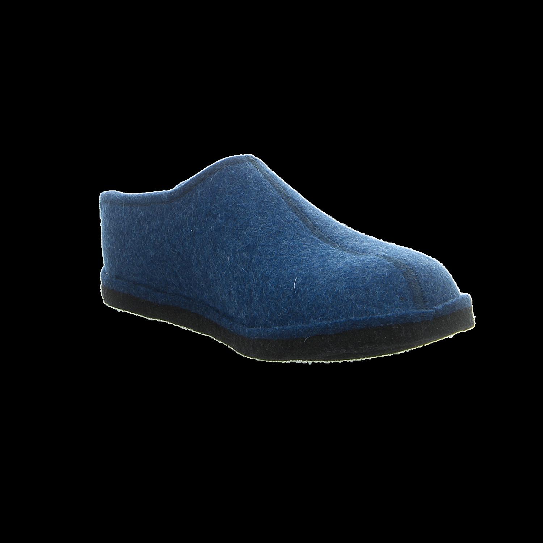 Haflinger - 311013 72 - Flair Smily - jeans - Hausschuhe