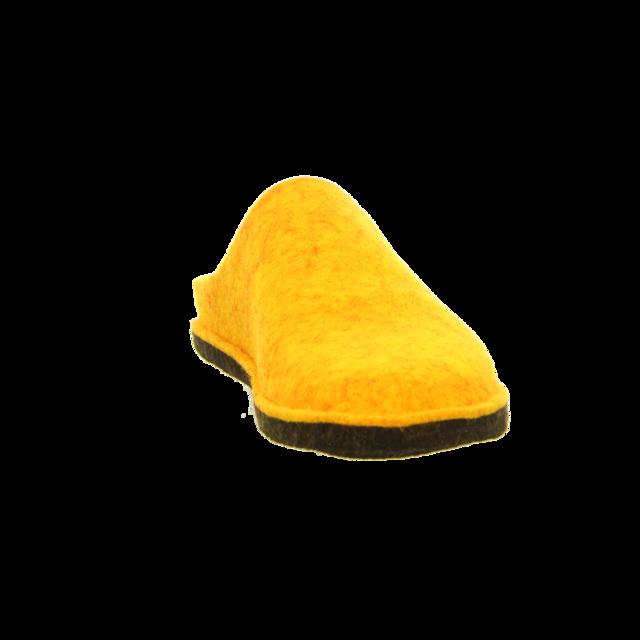 Haflinger - 311010 252 - Flair Soft - mais - Hausschuhe