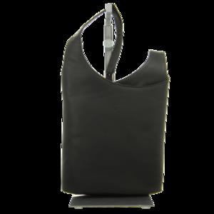 Handtaschen - Voi Leather Design - Crossover - schwarz