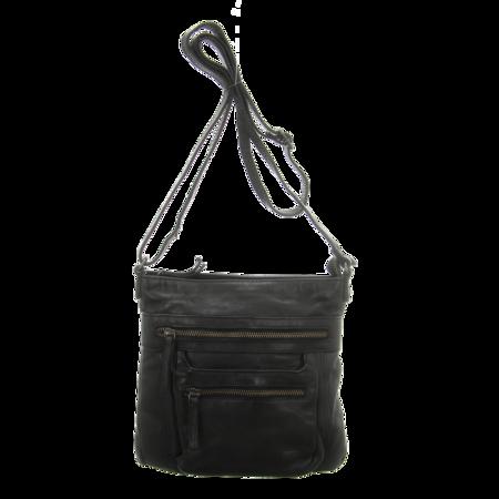 Handtaschen - Bear Design - Mrion - zwart