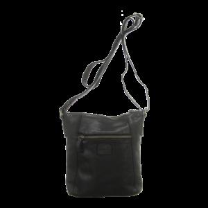 Handtaschen - Bear Design - Veerle - zwart