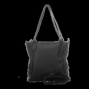 Handtaschen - Voi Leather Design - Frauke - schwarz