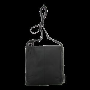 Handtaschen - Voi Leather Design - Elda - schwarz