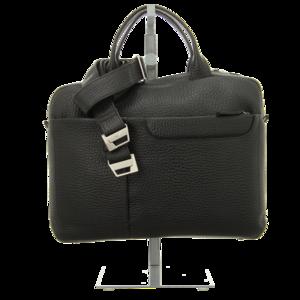Handtaschen - Voi Leather Design - Laptoptasche - schwarz