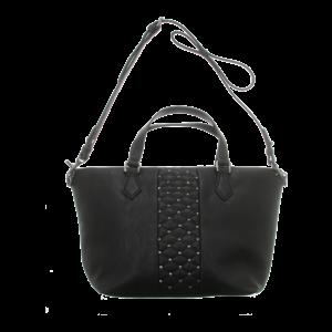 Handtaschen - Tizian - Bag Tizian 10 - schwarz