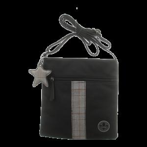 Handtaschen - Rieker - schwarz