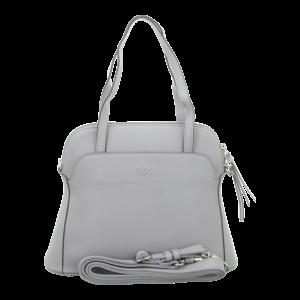 Handtaschen - Voi Leather Design - Odette - zink