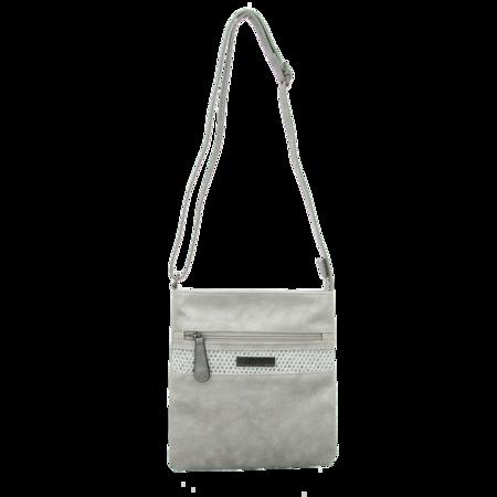 Handtaschen - Rieker - grau kombi