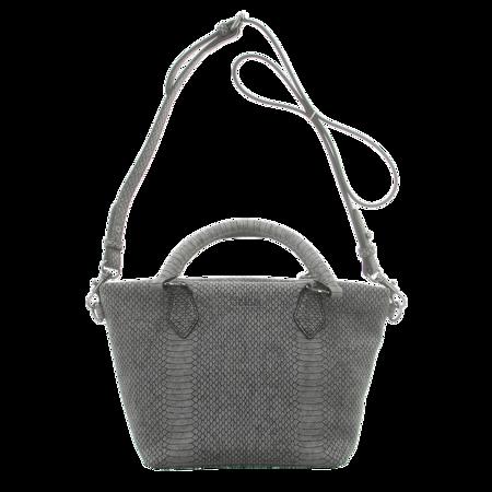 Handtaschen - Tizian - Bag Tizian 06 - grau