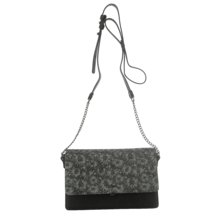 Handtaschen - Tizian - Bag Tizian 09 - anthrazit-kombi