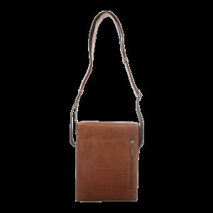 Handtaschen - Voi Leather Design - Whitney - cognac