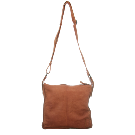 Handtaschen - Voi Leather Design - Crossbody - brandy