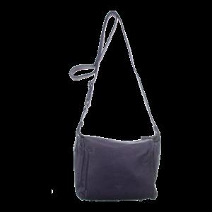 Handtaschen - Voi Leather Design - Reißverschlusstasche - purple