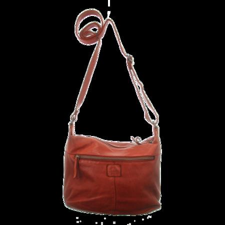 Handtaschen - Bear Design - rood