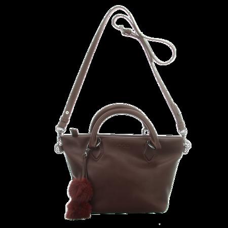 Handtaschen - Tizian - Bag Tizian 06 - bordo