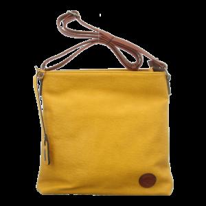 Handtaschen - Rieker - gelb