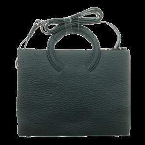 Handtaschen - Voi Leather Design - Kurzgrifftasche - peacock