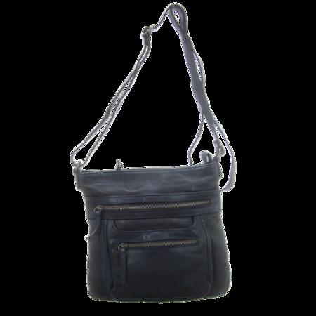 Handtaschen - Bear Design - Marion - blauw