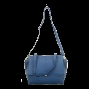 Handtaschen - Voi Leather Design - Kurzgrifftasche - electric