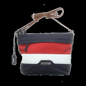 Handtaschen - Rieker - blau kombi