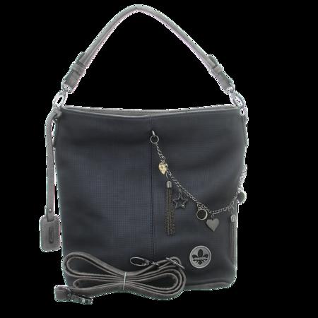 Handtaschen - Rieker - blau
