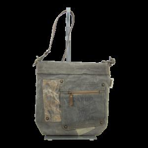 Handtaschen - Sunsa - khaki