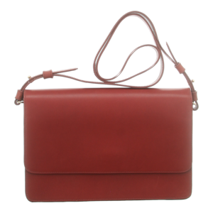 Handtaschen - Vagabond - Virginia - deep red