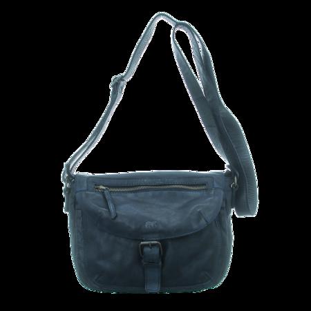 Handtaschen - Bear Design - blue