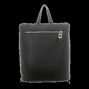 Rucksack - Voi Leather Design - Daypack Naya - schwarz